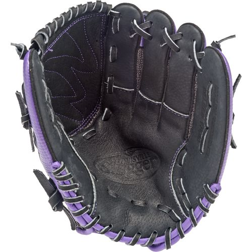 Louisville Slugger Youth Diva 10.5  Fast-Pitch Softball Glove