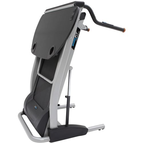 Exerpeutic 2000 Workfit High Capacity Desk Station Treadmill - view number 8