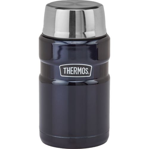 Thermos® Stainless King 24 oz. Food Jar
