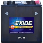 Exide Supercrank Select High Performance Flooded Powersport Battery - view number 1