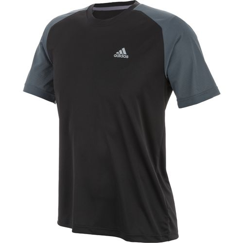 adidas Men s climacore Short Sleeve T-shirt
