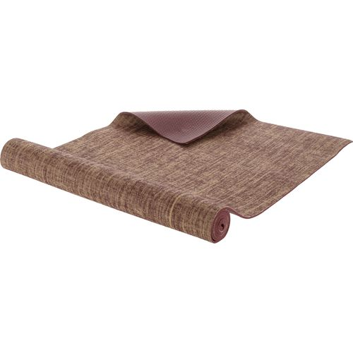 Image For BCG™ Jute Yoga Mat From Academy