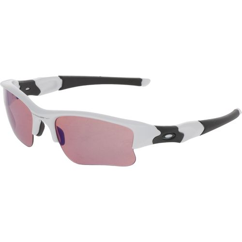 Oakley Men's Flak Jacket XLJ Sunglasses