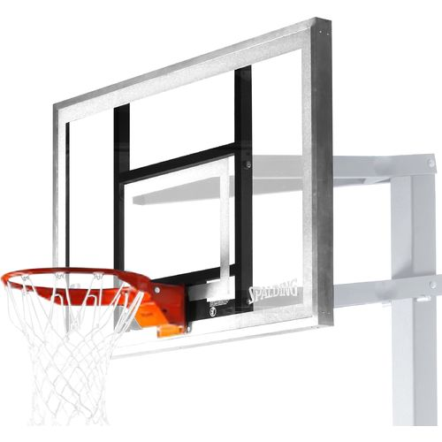 "Spalding NBA Arena® Series I Inground 48"" Backboard"