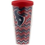 Tervis Houston Texans 24 oz. Tumbler with Lid