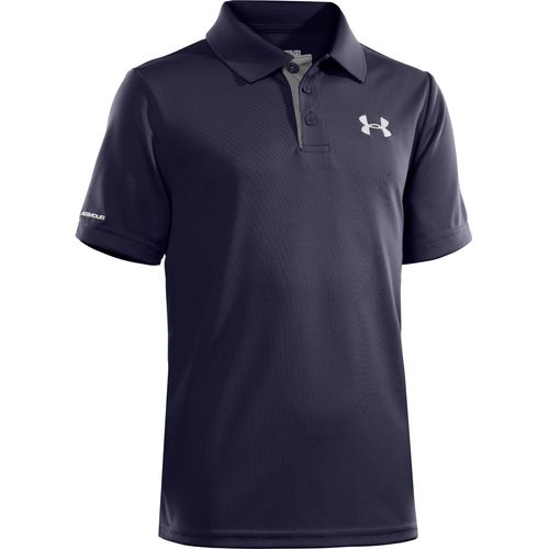 Under Armour™ Boys' Match Play Polo Shirt