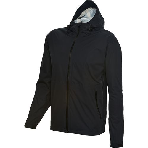 Display product reviews for Magellan Outdoors Men's Packable Rain Jacket