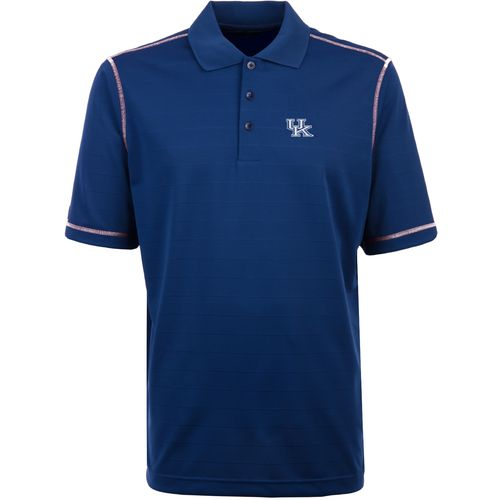 Antigua Men's University of Kentucky Icon Polo Shirt