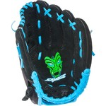 Rawlings Youth Savage Basket-Web 10 in Pitcher/Infield Glove - view number 2