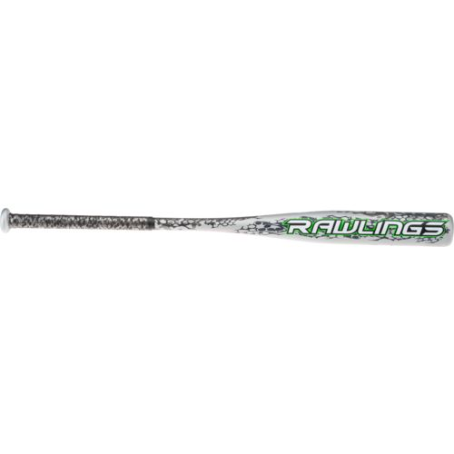 Rawlings Youth Raptor Alloy Baseball Bat -11 - view number 4