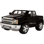 RollPlay Kids' Chevy Silverado 12V Ride-On Vehicle - view number 1