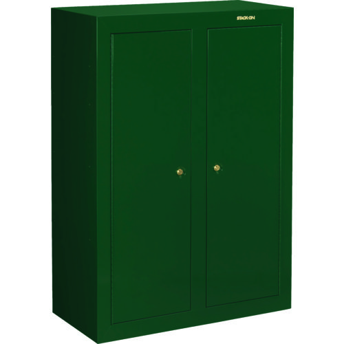 Stack-On 31-Gun Convertible Double Door Security Cabinet