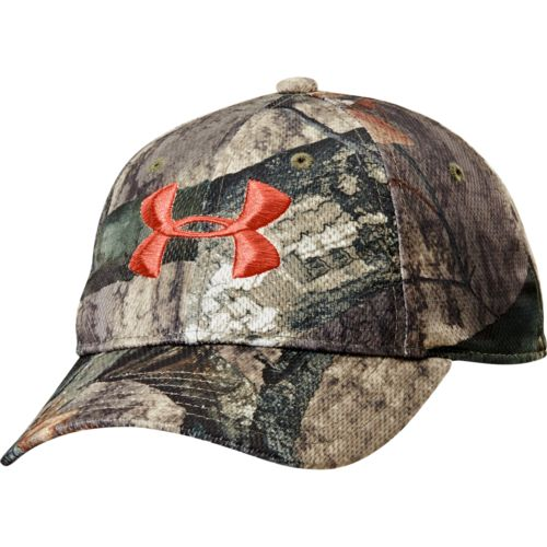 Image for Under Armour® Youth Realtree AP Camo Cascade Adjustable Cap from Academy