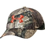 Under Armour® Youth Realtree AP Camo Cascade Adjustable Cap