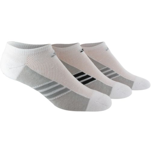 adidas Women's Superlite No-Show Socks