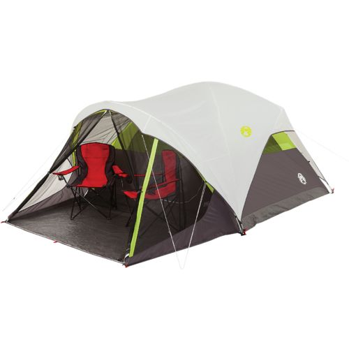 Coleman Steel Creek Fast Pitch 6 Person Dome Tent - view number 4