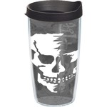 Tervis Salt Life Skull 16 oz. Mug with Lid