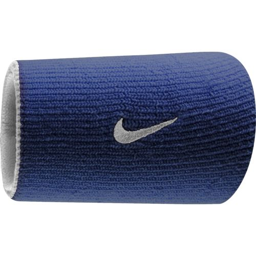 Display product reviews for Nike Adults' Premier Home and Away Double-Wide Wristbands