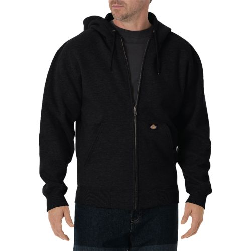 Dickies Men's Lightweight Fleece Hoodie