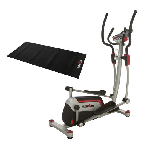 Ironman H-Class 610 Smart Technology Elliptical