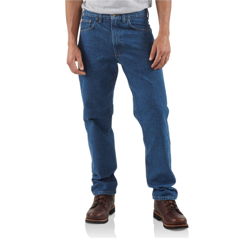 Carhartt Men's Traditional Fit Jean