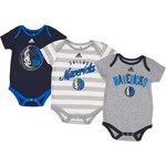 Dallas Mavericks Infants Apparel