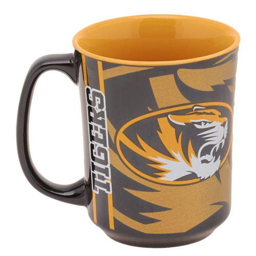 The Memory Company University of Missouri 11 oz. Reflective Mug - view number 1