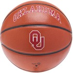 Rawlings® University of Oklahoma Triple Threat Basketball