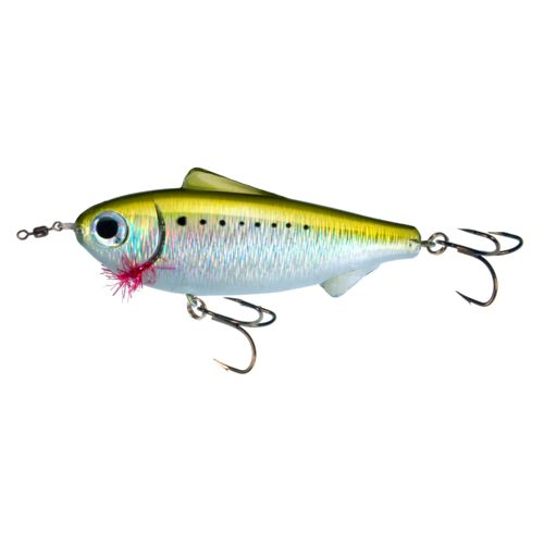 Unfair Lures Greenie 70 Swimbait - view number 1