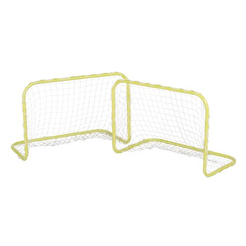 Brava 1.8 ft x 1.8 ft Mini Soccer Goal 2-Pack - view number 1