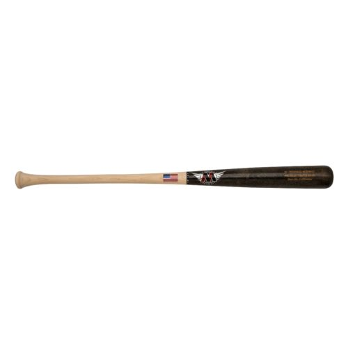 M^Powered Baseball Adults' Select Pro Maple Baseball Bat C-271