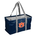 Logo Chair Auburn University Picnic Caddy Tote
