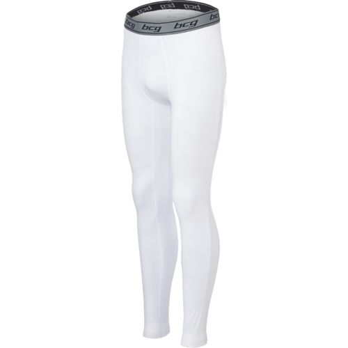 BCG Men's Solid Compression Tight