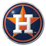 Team ProMark Houston Astros Color Emblem