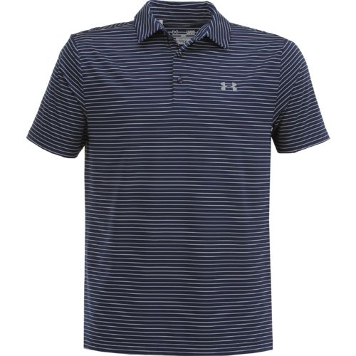 Display product reviews for Under Armour Men's Playoff Polo Shirt