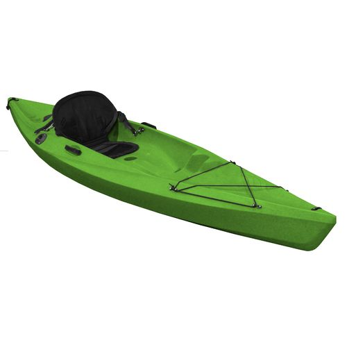 Display product reviews for No Limits™ Explorer 10 Deluxe 10' Sit-On Fishing Kayak