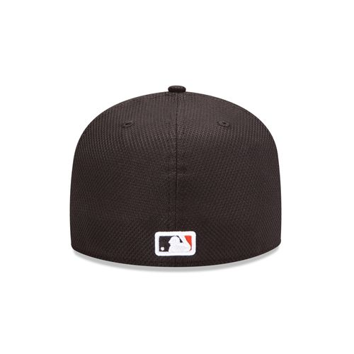 New Era Men's Baltimore Orioles 2015 Diamond Era Cap - view number 4