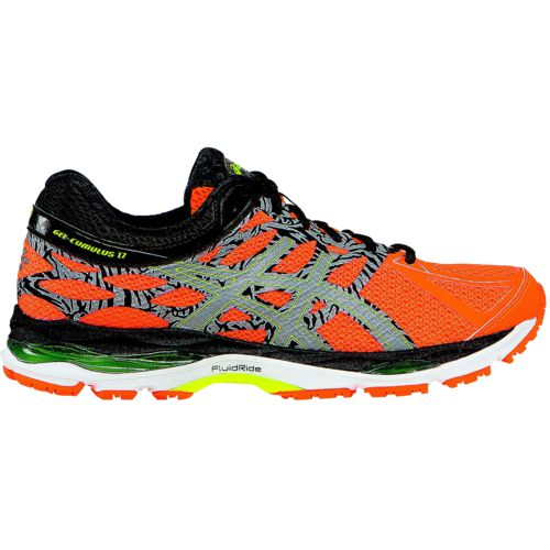asics men 39 s gel cumulus 17 lite show running shoes academy. Black Bedroom Furniture Sets. Home Design Ideas