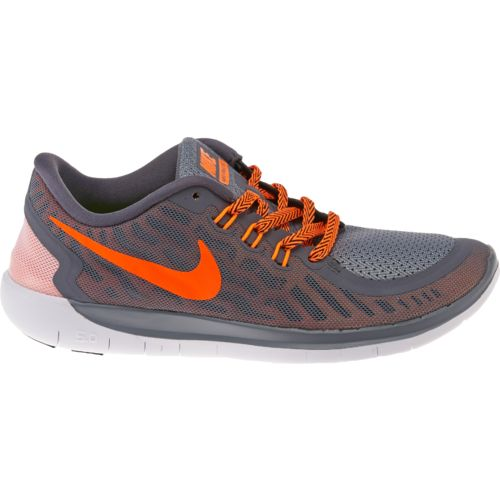 Image for Nike Kids' Free 5.0 Running Shoes from Academy