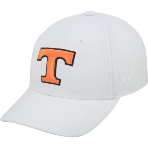 Top of the World Adults' University of Tennessee Premium Collection Cap