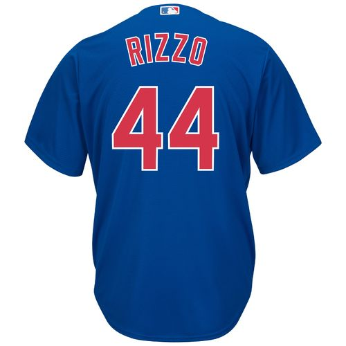 Majestic Men's Chicago Cubs Anthony Rizzo #44 Cool
