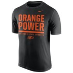 Nike Men's Oklahoma State University Legend Local Verbiage T-shirt