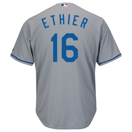 Majestic Men's Los Angeles Dodgers Andre Ethier #16 Cool Base® Jersey - view number 1