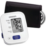 Omron 3 Series Advanced Accuracy Upper Arm Blood Pressure Monitor