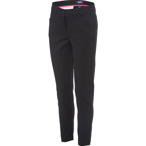 Austin Trading Co.™ Juniors' Skinny Ankle Uniform Pant