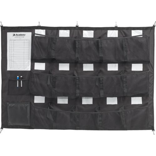 Display product reviews for Academy Sports + Outdoors Dugout Organizer