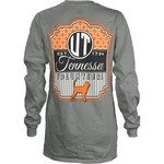 Three Squared Women's University of Tennessee Lollipop 2 T-shirt