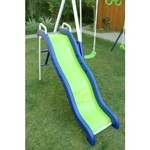 Sportspower Rosemead Metal Swing and Slide Set - view number 4