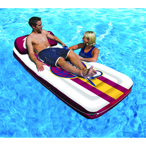 Poolmaster® Cleveland Cavaliers Giant Mattress - view number 3