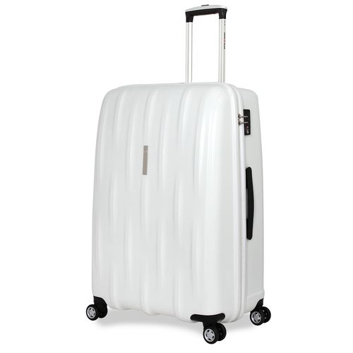 SwissGear 28' Upright Hard-Sided Spinner Suitcase